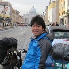 Keiichi - Profil Użytkownika