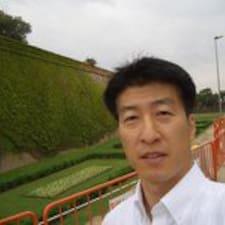 Kyomin Kullanıcı Profili