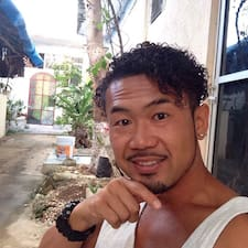 Profil Pengguna YP Hiro