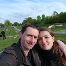 Nathalie&Guillaume User Profile