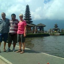 I Ketut Gatra User Profile