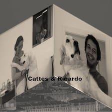 Cattes & Ricardo User Profile
