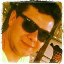 Profil utilisateur de Luís Gustavo