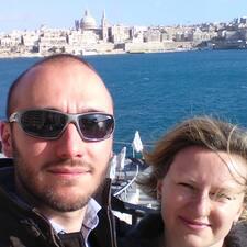 Profil korisnika Sebastien And Elena