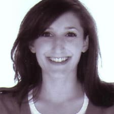 Olympe felhasználói profilja