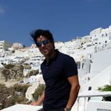Jorge Alexander User Profile