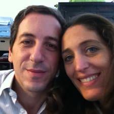 Profilo utente di Magdalena Y Javier