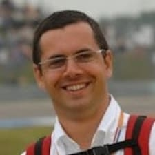 Profil korisnika Giuliano