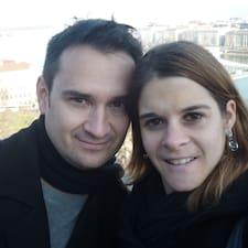 โพรไฟล์ผู้ใช้ David & Emilie