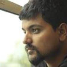 Binayak User Profile
