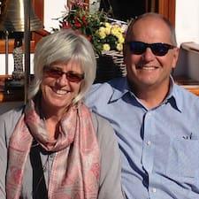 Sandy & Claire User Profile