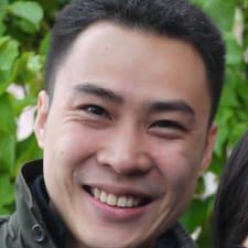 Profil utilisateur de Huei Chin