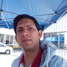 Användarprofil för Pradeep