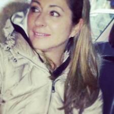 Profil utilisateur de Maria Sveva