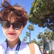 Profil korisnika Yu Jin