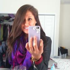 Profil utilisateur de Lizzett