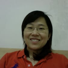Chia Yi User Profile