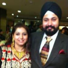 Gurpreet Singh Kullanıcı Profili