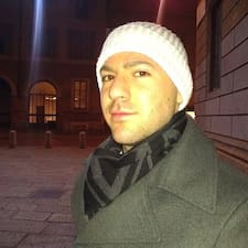 Profil utilisateur de Giovanni Biondo