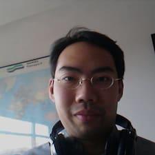 TzeErn felhasználói profilja