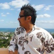Takashi - Uživatelský profil