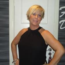 Profil utilisateur de Ann-Charlotte