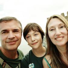 Profilo utente di Enrico, Kerstin Und Lino
