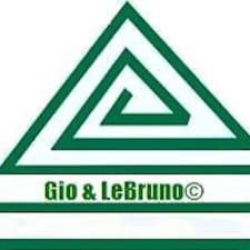Профиль пользователя Gio & LeBruno