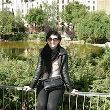 Profil utilisateur de Wieslawa