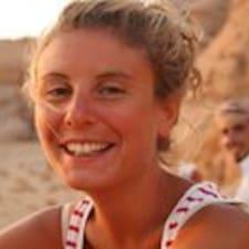 Anne-Cecile User Profile