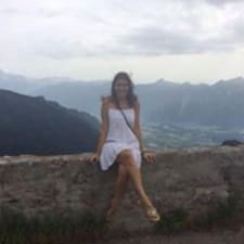 Profilo utente di Daniella