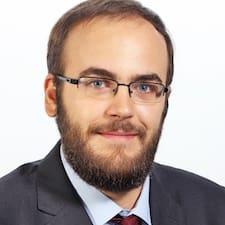 Профиль пользователя Tomás