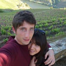 Amandine & Charles User Profile