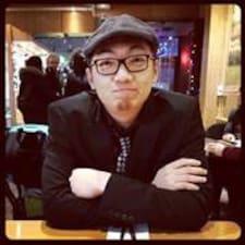 Profil utilisateur de Hariyanto