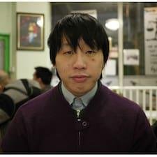 Wai Hung User Profile
