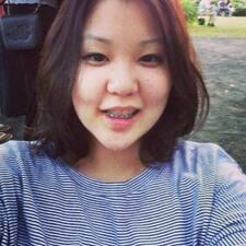 Helen Won Kyung User Profile