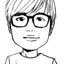 Gebruikersprofiel Chang Seop