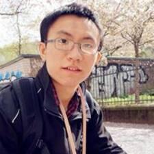 Profil utilisateur de Kuangwei