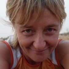 Hélène คือเจ้าของที่พัก