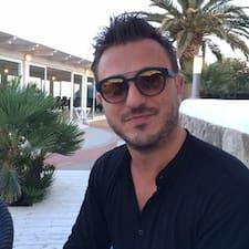 Gianmarco es el anfitrión.