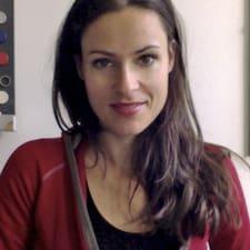 Profil korisnika Katalin