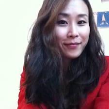 Profilo utente di Young Ji