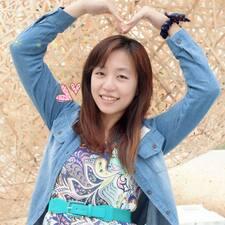 Ying Yu User Profile