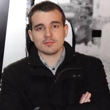 Profilo utente di Kresimir