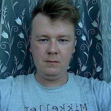 Профиль пользователя Dmitrii