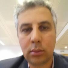 Salaheddine User Profile