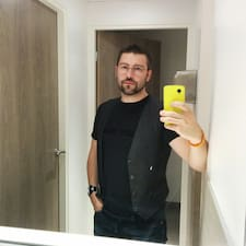 Pierrick User Profile