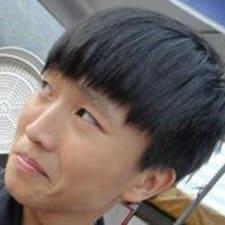 博修 felhasználói profilja