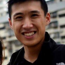 Yizhen User Profile