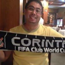 Borny Cristiano is the host.